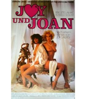 JOY & JOAN - BRIGITTE LAHAIE