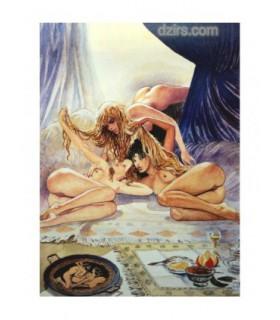 Manara - Aphrodite