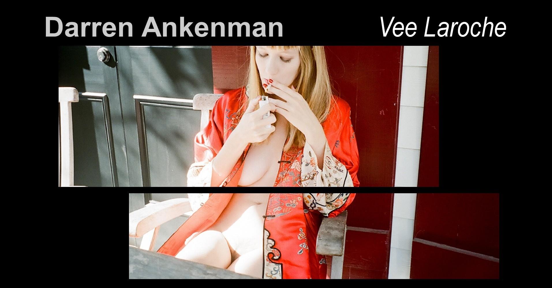 DARREN ANKENMAN - VEE LAROCHE